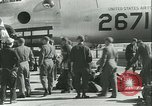 Image of Colonel Martin New Mexico United States USA, 1953, second 39 stock footage video 65675022822