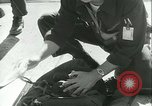 Image of Colonel Martin New Mexico United States USA, 1953, second 44 stock footage video 65675022822