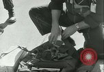 Image of Colonel Martin New Mexico United States USA, 1953, second 46 stock footage video 65675022822