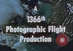 Image of Snow covered mountain peaks Arctic Region, 1954, second 11 stock footage video 65675022827