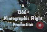 Image of Snow covered mountain peaks Arctic Region, 1954, second 15 stock footage video 65675022827