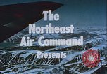 Image of Snow covered mountain peaks Arctic Region, 1954, second 21 stock footage video 65675022827