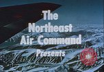 Image of Snow covered mountain peaks Arctic Region, 1954, second 24 stock footage video 65675022827
