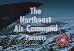 Image of Snow covered mountain peaks Arctic Region, 1954, second 25 stock footage video 65675022827