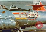 Image of F-89D Scorpion Greenland, 1954, second 8 stock footage video 65675022828