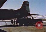 Image of C-54 Skymaster Greenland, 1954, second 16 stock footage video 65675022829