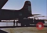 Image of C-54 Skymaster Greenland, 1954, second 20 stock footage video 65675022829