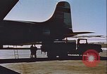 Image of C-54 Skymaster Greenland, 1954, second 21 stock footage video 65675022829