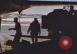 Image of C-54 Skymaster Greenland, 1954, second 22 stock footage video 65675022829