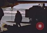 Image of C-54 Skymaster Greenland, 1954, second 23 stock footage video 65675022829