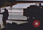 Image of C-54 Skymaster Greenland, 1954, second 25 stock footage video 65675022829