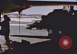 Image of C-54 Skymaster Greenland, 1954, second 26 stock footage video 65675022829