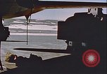 Image of C-54 Skymaster Greenland, 1954, second 28 stock footage video 65675022829