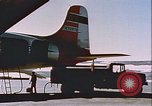 Image of C-54 Skymaster Greenland, 1954, second 53 stock footage video 65675022829