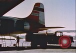 Image of C-54 Skymaster Greenland, 1954, second 55 stock footage video 65675022829