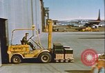 Image of C-54 Skymaster Greenland, 1954, second 57 stock footage video 65675022829
