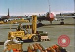 Image of C-54 Skymaster Greenland, 1954, second 61 stock footage video 65675022829