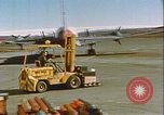 Image of C-54 Skymaster Greenland, 1954, second 62 stock footage video 65675022829