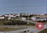 Image of Armed Forces day St Johns Newfoundland Canada, 1954, second 12 stock footage video 65675022830