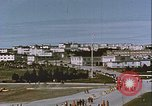 Image of Armed Forces day St Johns Newfoundland Canada, 1954, second 13 stock footage video 65675022830