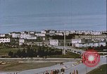 Image of Armed Forces day St Johns Newfoundland Canada, 1954, second 14 stock footage video 65675022830