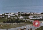 Image of Armed Forces day St Johns Newfoundland Canada, 1954, second 15 stock footage video 65675022830