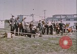 Image of Armed Forces day St Johns Newfoundland Canada, 1954, second 17 stock footage video 65675022830