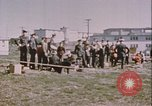 Image of Armed Forces day St Johns Newfoundland Canada, 1954, second 18 stock footage video 65675022830
