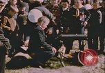 Image of Armed Forces day St Johns Newfoundland Canada, 1954, second 22 stock footage video 65675022830