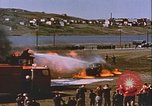 Image of Armed Forces day St Johns Newfoundland Canada, 1954, second 29 stock footage video 65675022830