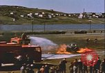 Image of Armed Forces day St Johns Newfoundland Canada, 1954, second 34 stock footage video 65675022830