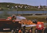 Image of Armed Forces day St Johns Newfoundland Canada, 1954, second 36 stock footage video 65675022830