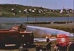 Image of Armed Forces day St Johns Newfoundland Canada, 1954, second 37 stock footage video 65675022830