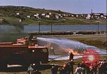 Image of Armed Forces day St Johns Newfoundland Canada, 1954, second 38 stock footage video 65675022830