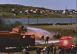 Image of Armed Forces day St Johns Newfoundland Canada, 1954, second 40 stock footage video 65675022830