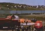 Image of Armed Forces day St Johns Newfoundland Canada, 1954, second 42 stock footage video 65675022830