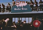 Image of Armed Forces day St Johns Newfoundland Canada, 1954, second 44 stock footage video 65675022830