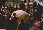 Image of Armed Forces day St Johns Newfoundland Canada, 1954, second 51 stock footage video 65675022830