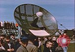 Image of Armed Forces day St Johns Newfoundland Canada, 1954, second 54 stock footage video 65675022830