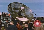Image of Armed Forces day St Johns Newfoundland Canada, 1954, second 56 stock footage video 65675022830