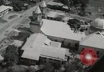 Image of Angeles City Pampangga WWII bomb damage Luzon Philippines, 1945, second 28 stock footage video 65675022851
