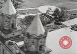 Image of Angeles City Pampangga WWII bomb damage Luzon Philippines, 1945, second 32 stock footage video 65675022851