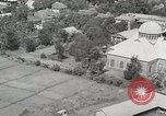 Image of Angeles City Pampangga WWII bomb damage Luzon Philippines, 1945, second 33 stock footage video 65675022851