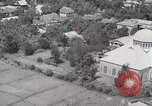 Image of Angeles City Pampangga WWII bomb damage Luzon Philippines, 1945, second 34 stock footage video 65675022851