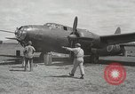 Image of Angeles City Pampangga WWII bomb damage Luzon Philippines, 1945, second 47 stock footage video 65675022851