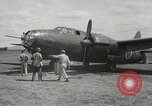 Image of Angeles City Pampangga WWII bomb damage Luzon Philippines, 1945, second 49 stock footage video 65675022851