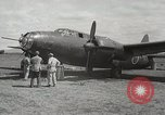 Image of Angeles City Pampangga WWII bomb damage Luzon Philippines, 1945, second 51 stock footage video 65675022851