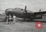 Image of Angeles City Pampangga WWII bomb damage Luzon Philippines, 1945, second 52 stock footage video 65675022851