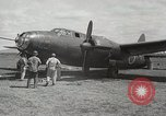 Image of Angeles City Pampangga WWII bomb damage Luzon Philippines, 1945, second 54 stock footage video 65675022851