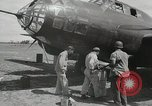 Image of Angeles City Pampangga WWII bomb damage Luzon Philippines, 1945, second 55 stock footage video 65675022851